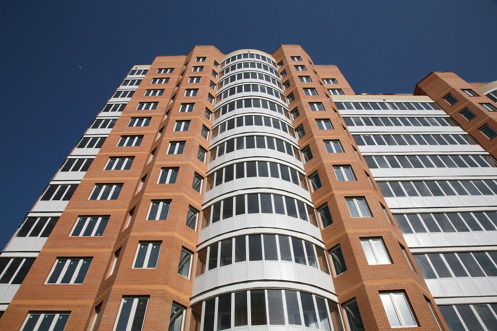 В Казахстане в январе количество сделок купли-продажи недвижимости выросло на 21,4%