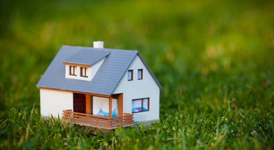 Построить дом и остаться без земли