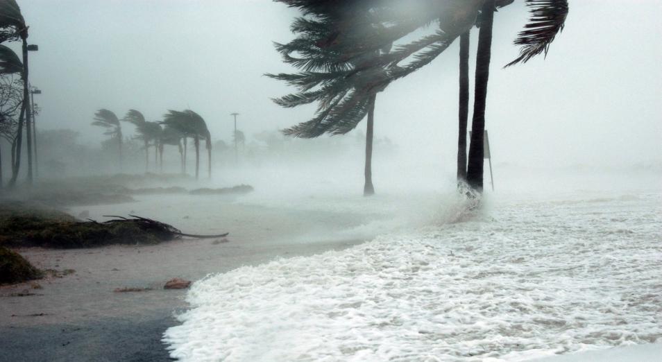 Ураган «Лаура» по последствиям может быть сравним с «Катриной»