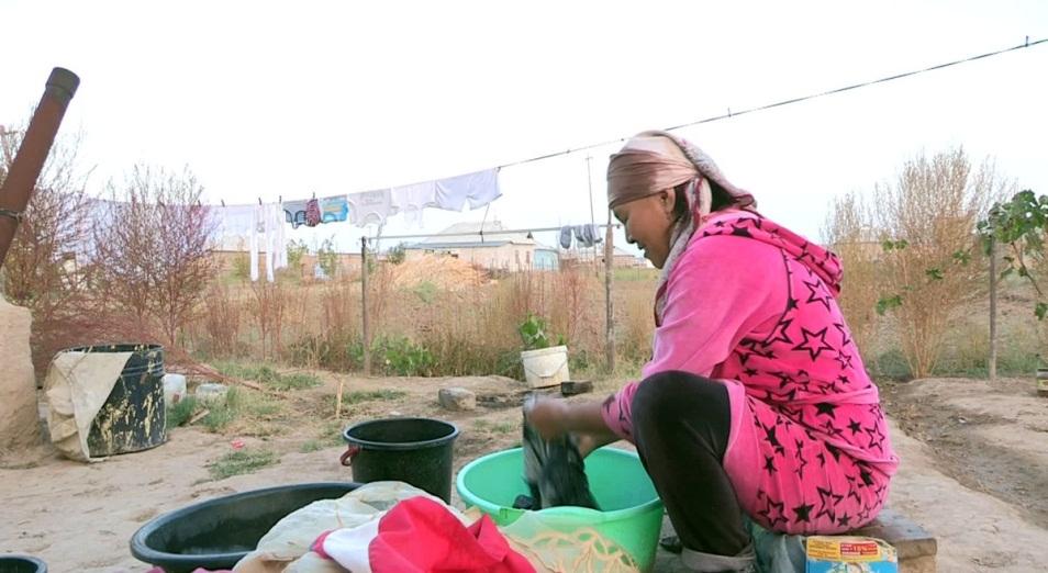 Каждое десятое село в Казахстане имеет низкий потенциал развития