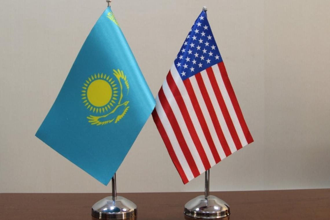Второе заседание по экономическому сотрудничеству Казахстана и США пройдет в Нур-Султане в 2020 году