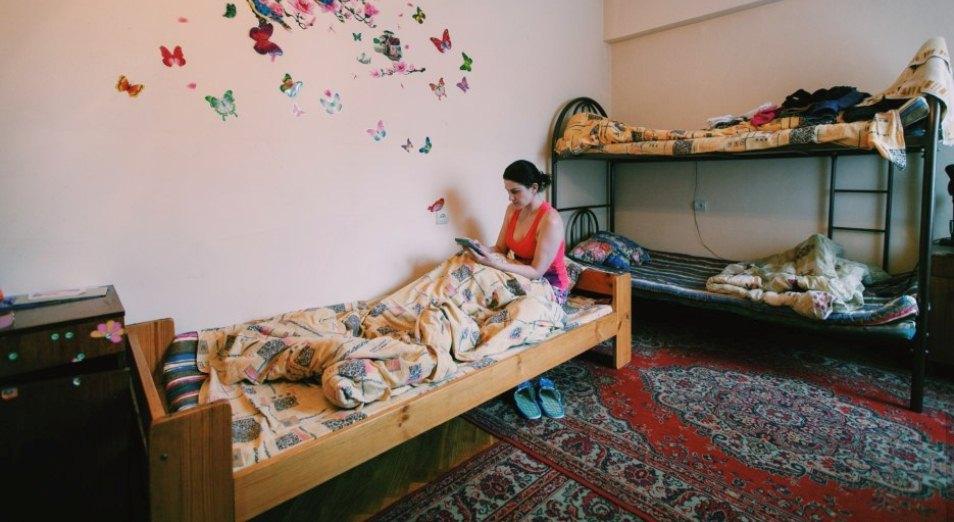 Расселение студентов в хостелах влетело Астане в копеечку