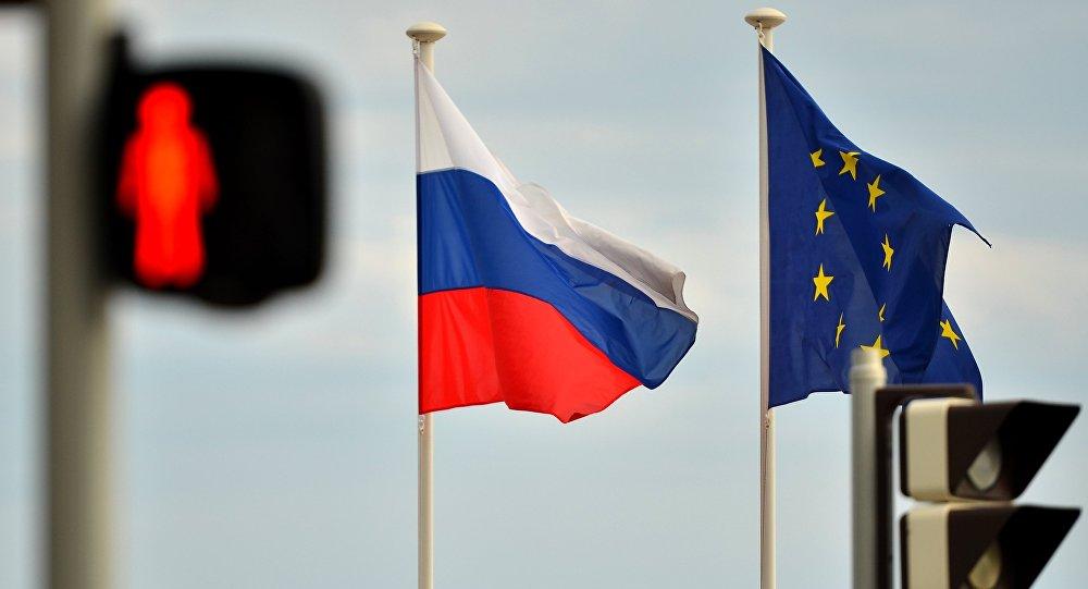 ЕС продлил санкции против России до 15 марта 2019 года