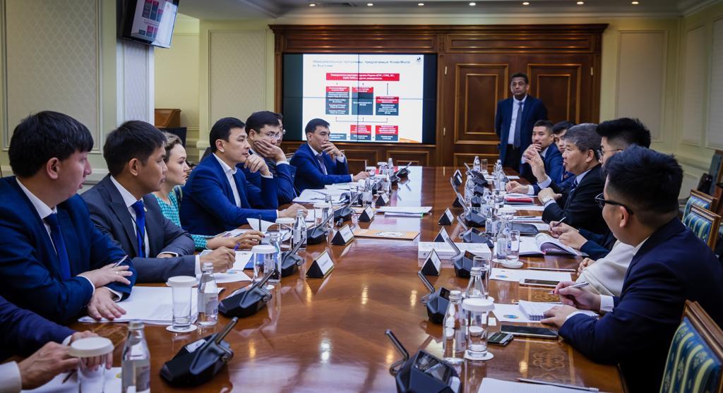 Инвесторы из Сингапура вложат в строительство образовательных заведений столицы $200 млн