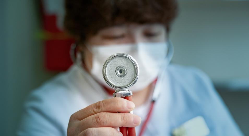Как организуют медпомощь населению при COVID-19