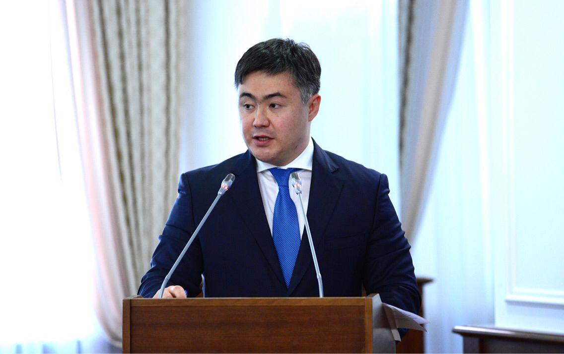 Государство не планирует бюджетные вливания в банковский сектор – Сулейменов
