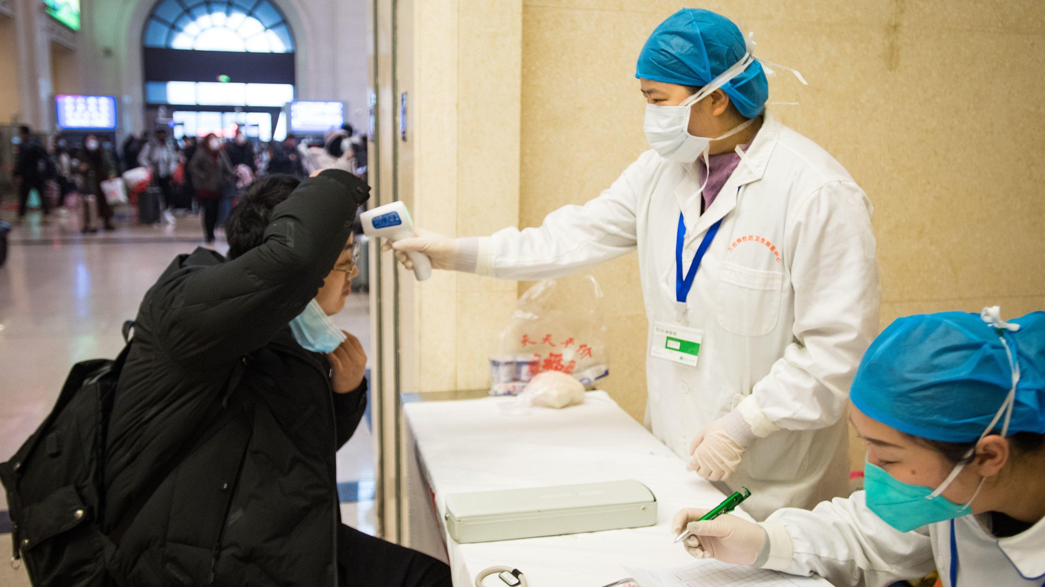 Қырғызстан коронавирустың алдын алу мақсатында Қазақстанмен шекарада карантин бекеттерін енгізді
