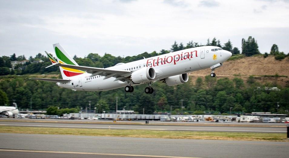Рухнувший в Эфиопии Boeing был застрахован в СК «Евразия»