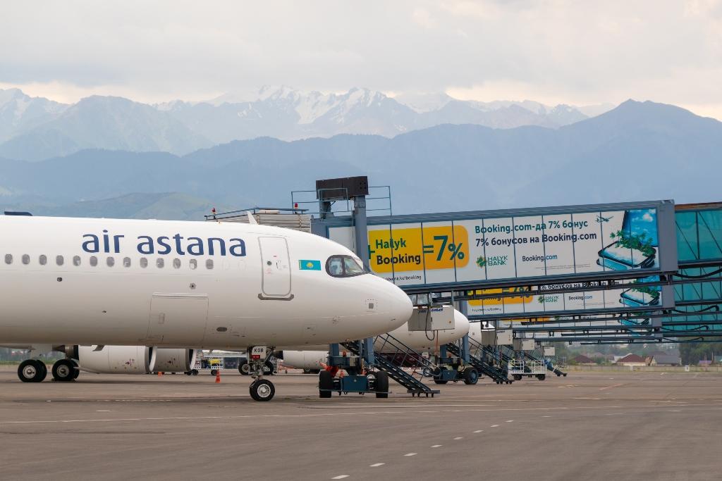 Air Astana за девять месяцев получила 36 млрд тенге чистого убытка