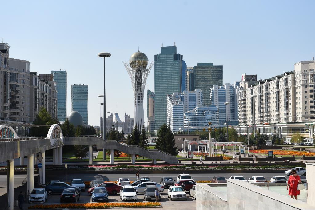 США не будут участвовать в переговорах по Сирии в Нур-Султане