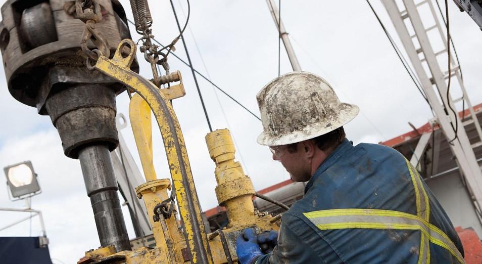 Tethys Petroleum в 2017 году сократила чистый убыток на 3%, до 45,5 млн долларов