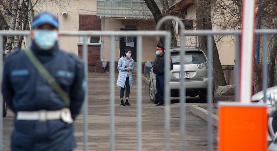 Коронавирус в Казахстане: главное на 25 июня