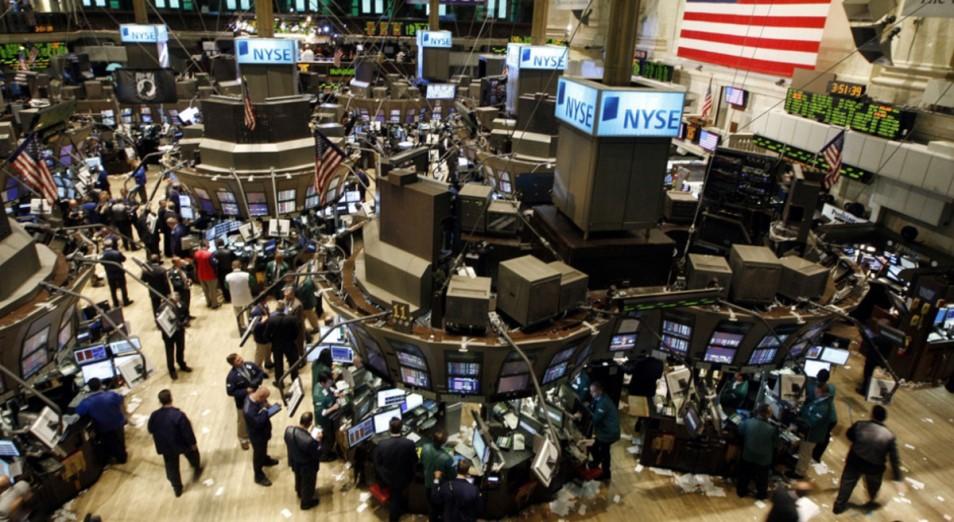 Спрос на защитные активы растет