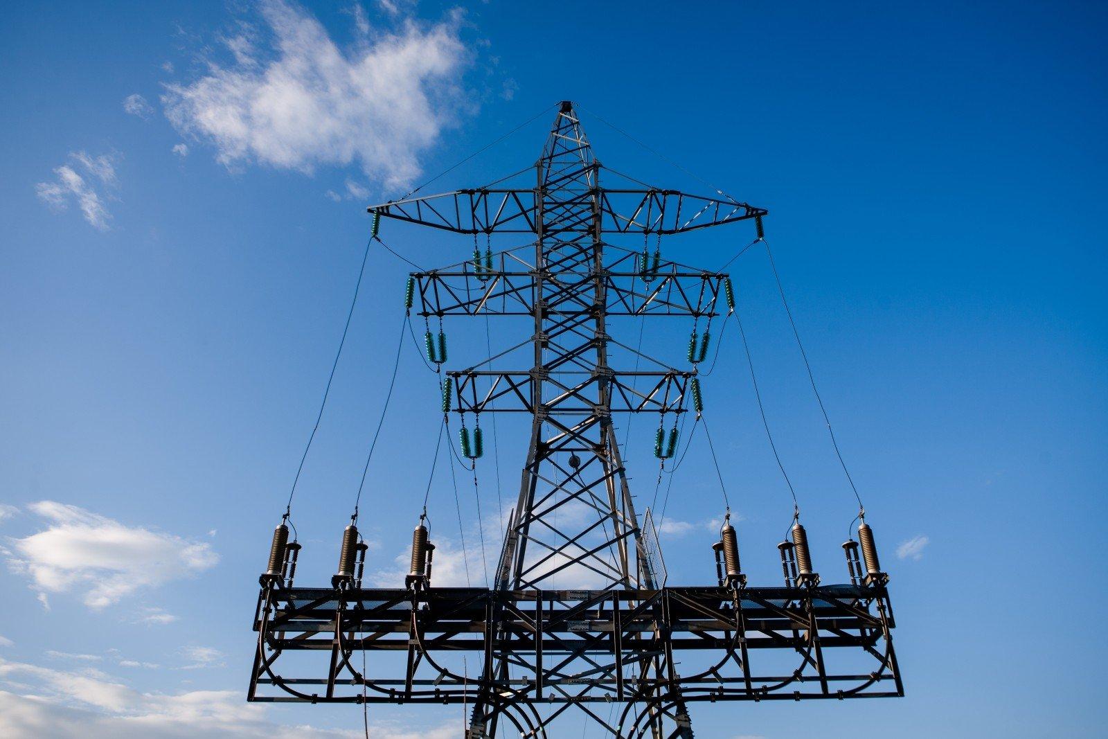 «Самрук-Энерго» экспортировал в Россию 3,7 млрд кВт*ч электроэнергии