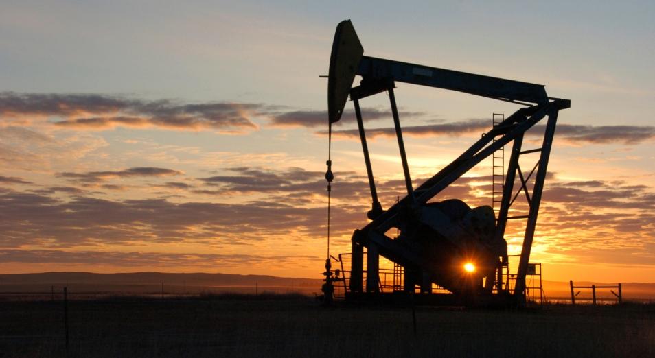 Нефть покатилась вниз