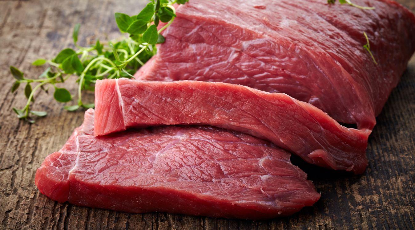 В Казахстане зафиксирован аномальный рост цен на мясо