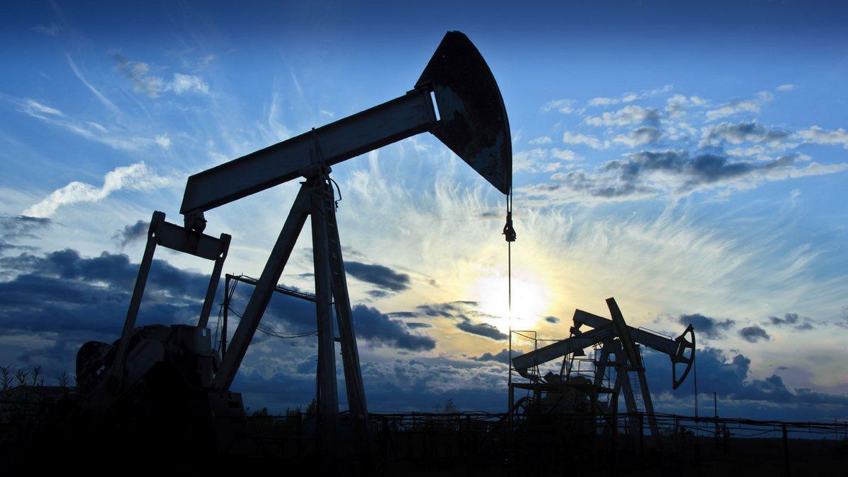Стоимость нефти снизилась на 6%