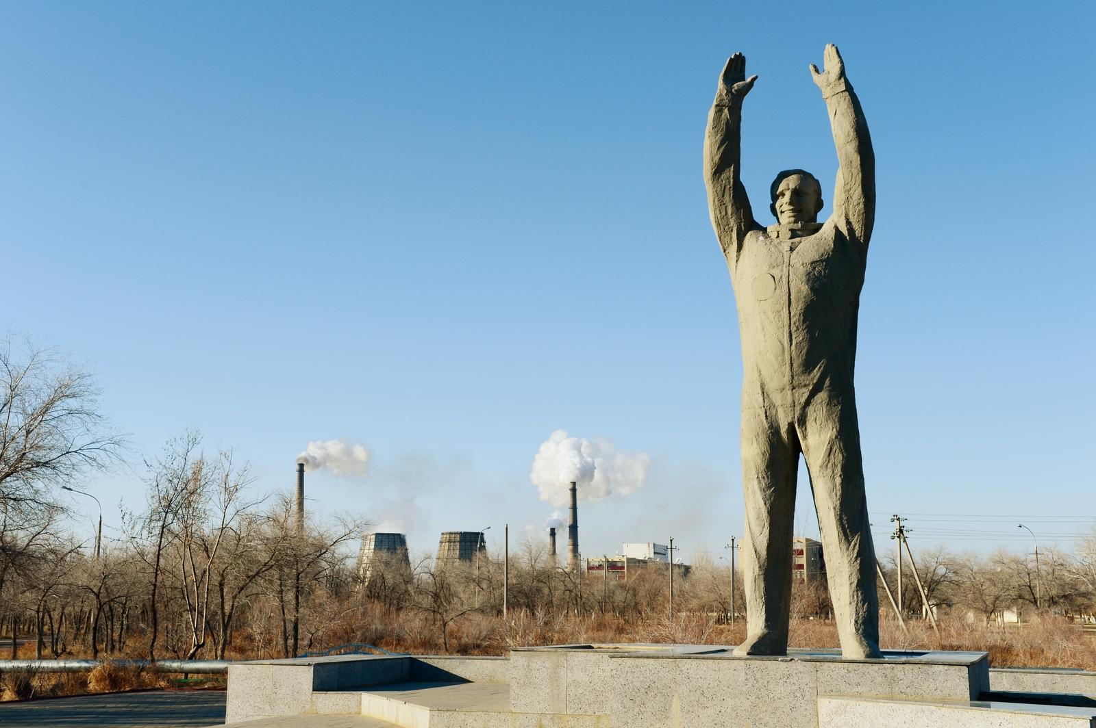 СЭЗ на Байконуре позволит найти инвесторов, считают в Казахстане