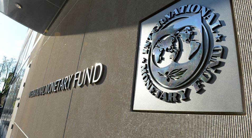 МВФ: Восстановление мировой экономики не устойчиво