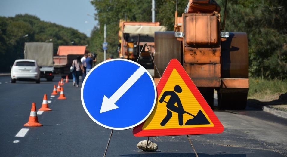 Бюджет «Нурлы жол» в автодорожной отрасли освоен на 90%