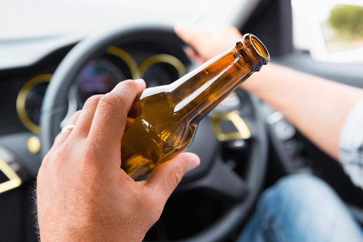 Казахстанцев будут сажать в тюрьму до 10 лет за пьяное вождение