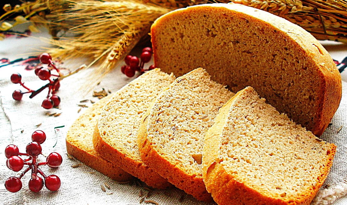 Обогащенный железом хлеб выпекают в пекарнях школ Павлодара