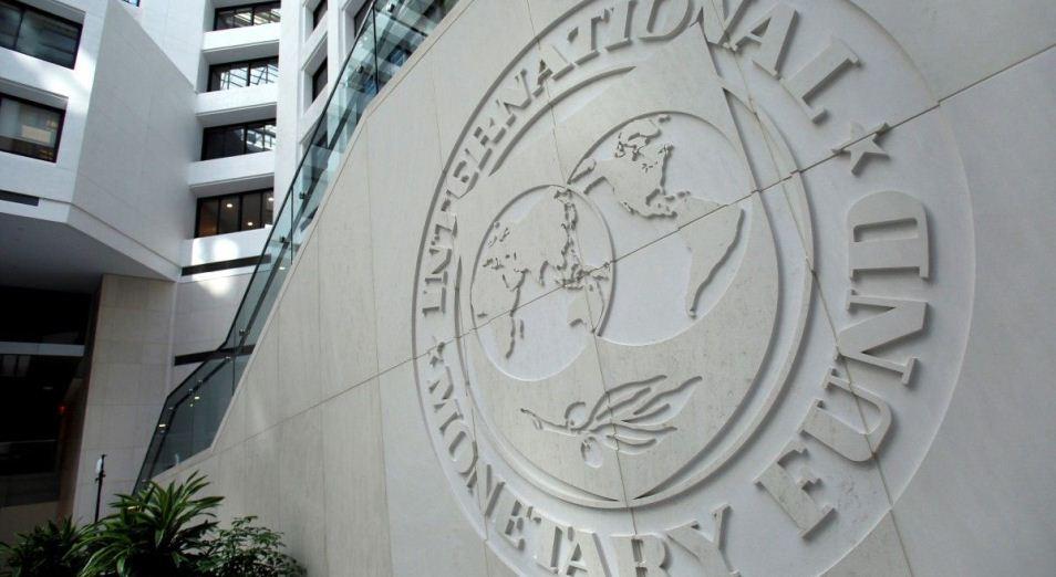 МВФ не исключает ускорения роста ВВП РК до 5,5%