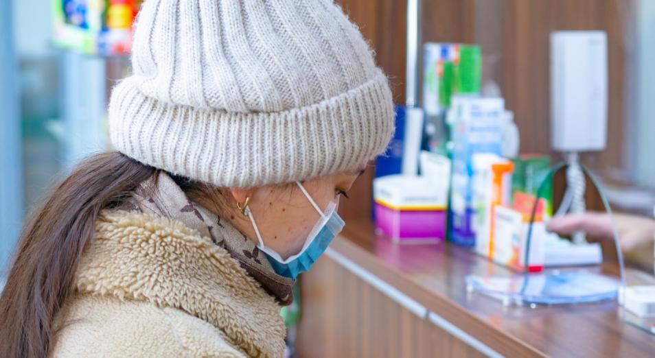 В Казахстане выявлено семь новых случаев коронавируса, общее число инфицированных возросло до 44