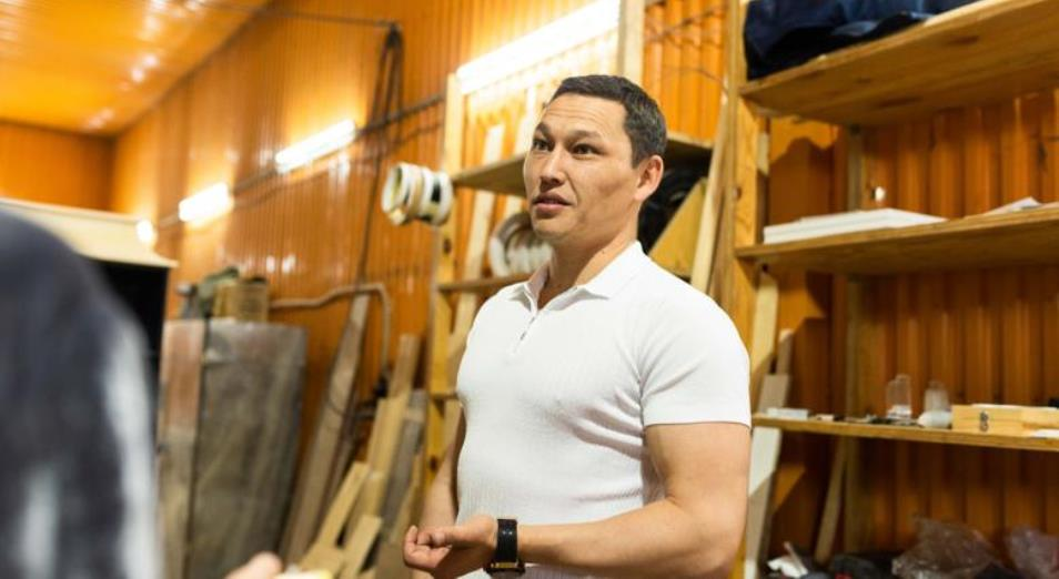 Кто создает монополию на мебельном рынке Казахстана?