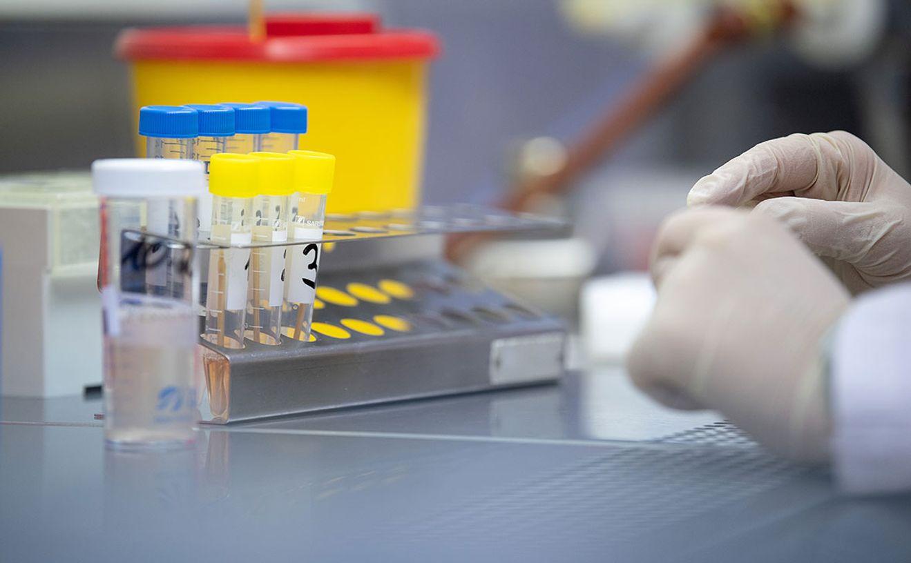 Число заболевших коронавирусом в Казахстане увеличилось до 92 662