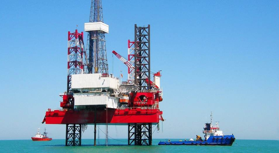 Создание хабов на Каспии даст новый импульс нефтяной индустрии