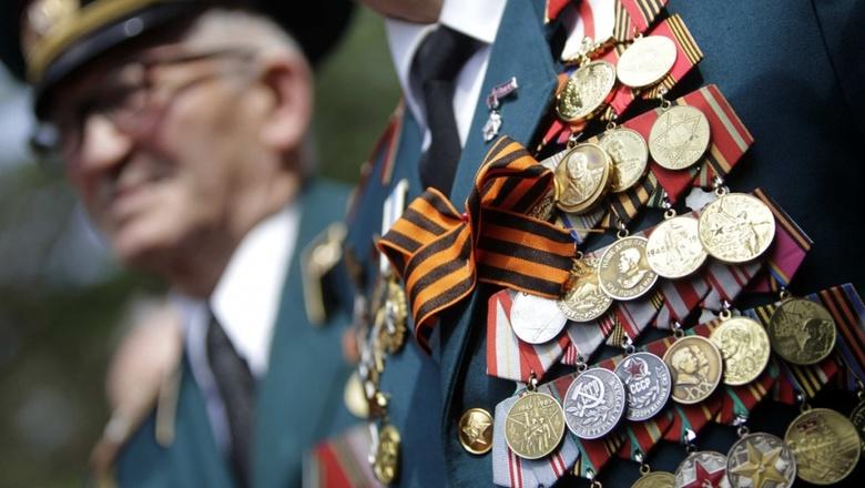 Ко Дню Победы казахстанские ветераны получат единовременную помощь