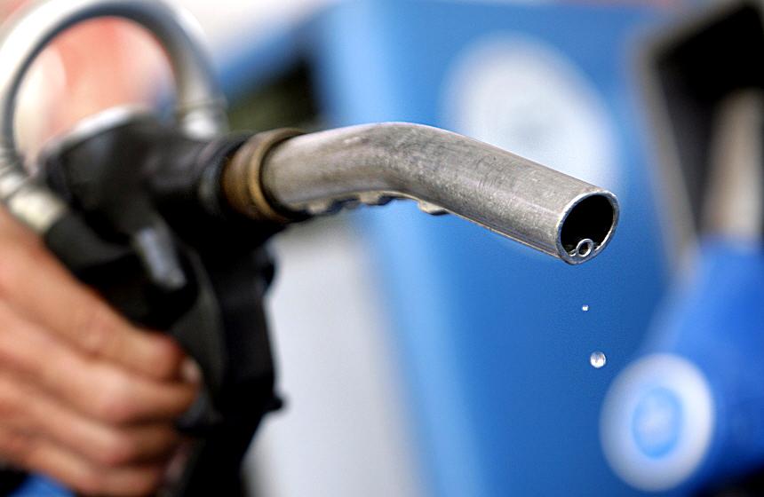 Производство бензина в Казахстане в январе-августе повысилось на 14,9%