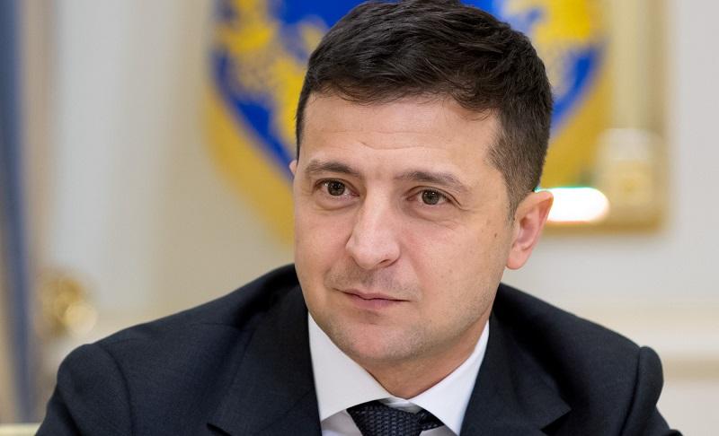 Владимир Зеленский утвердил санкции против российских соцсетей