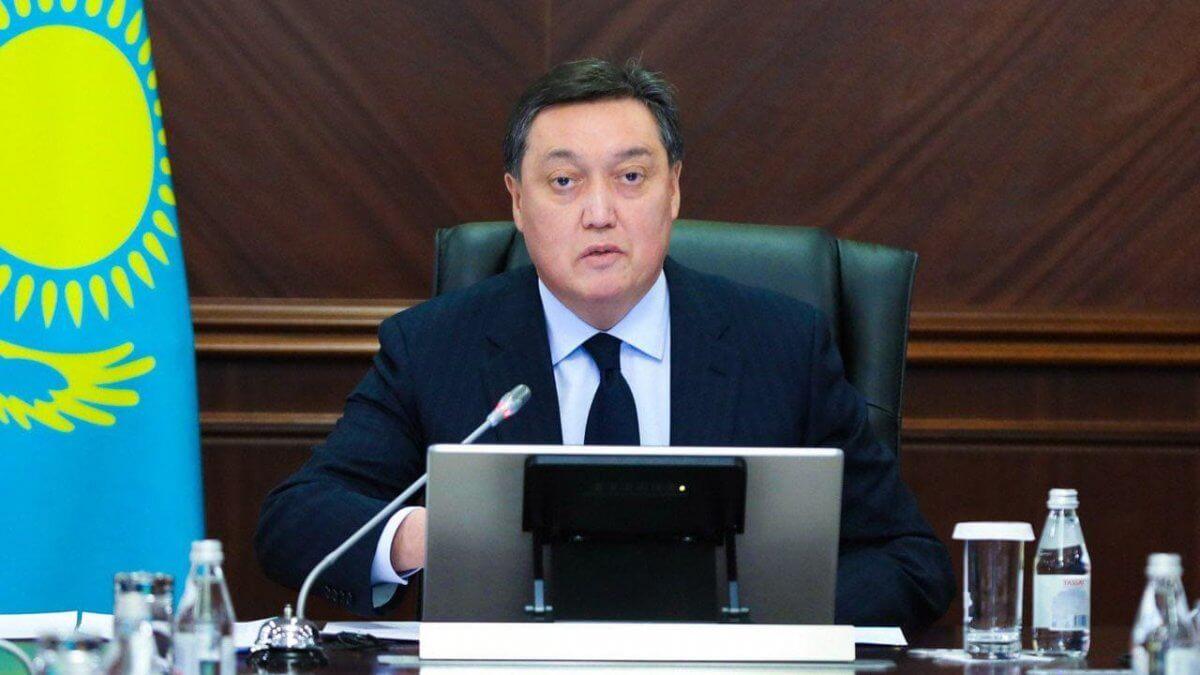 Мамин поручил активизировать работу антикризисных штабов