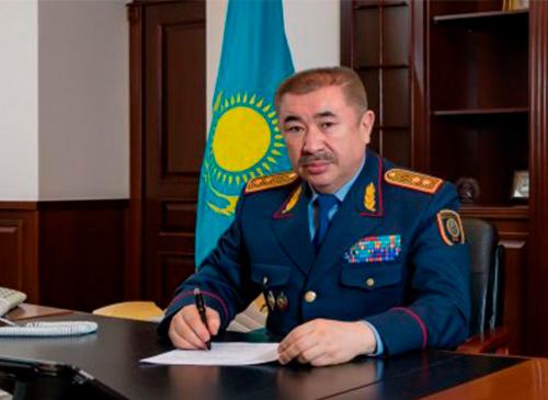 «Буду вынужден сидеть там 24 часа», - Ерлан Тургумбаев об открытии аккаунта