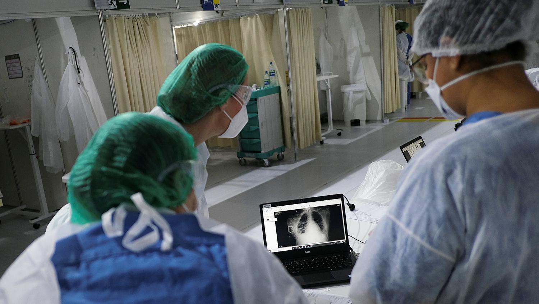 В Казахстане за сутки зарегистрировано 730 случаев заболевания коронавирусной пневмонией