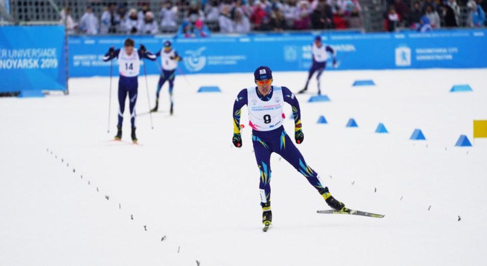 Универсиада-2019: Дуйсенов вернул Казахстан в гонку за топ-10