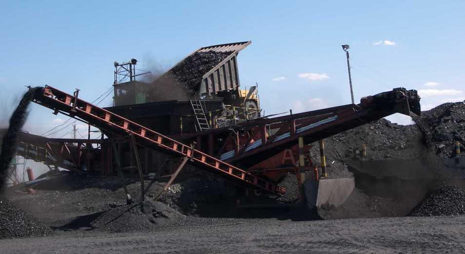 Стали известны причины возможной приостановки добычи угля на разрезе «Каражыра»