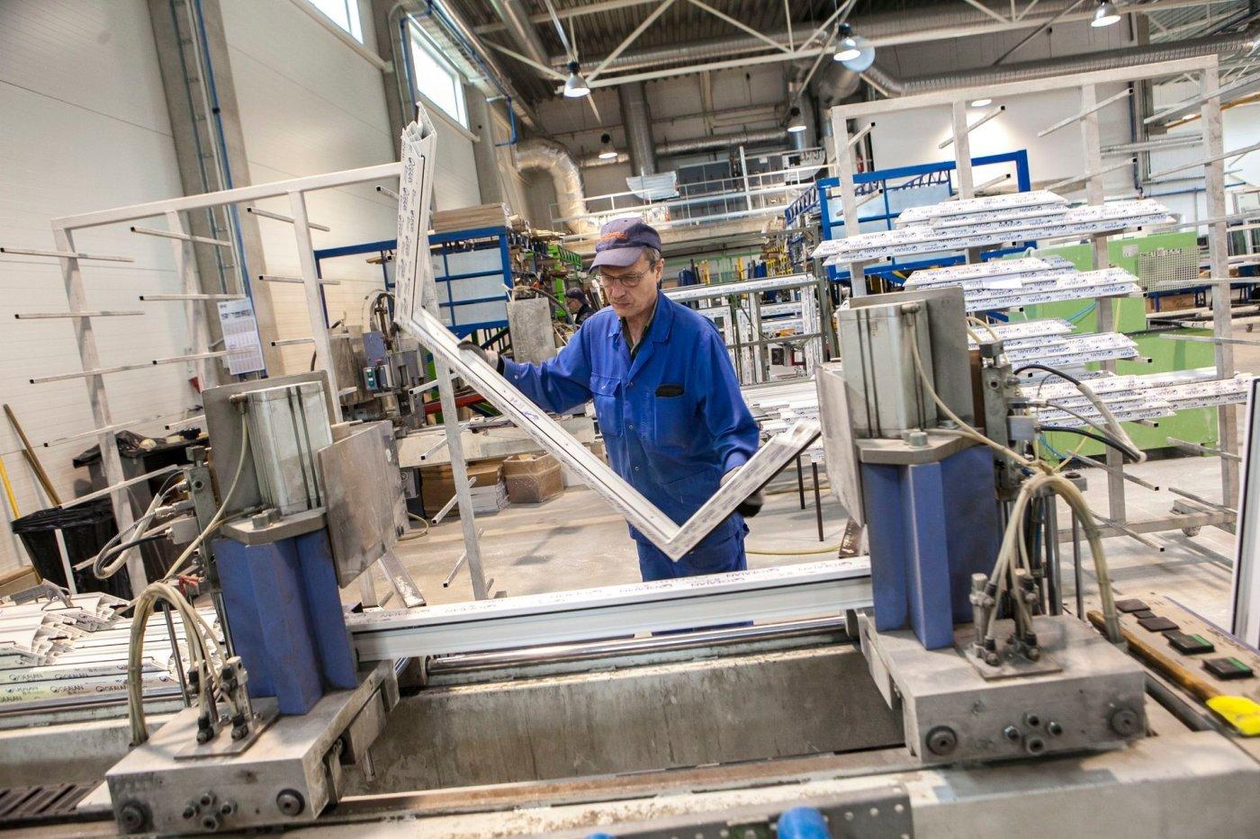 Промышленная продукция в Казахстане подешевела на 1,2% с начала года