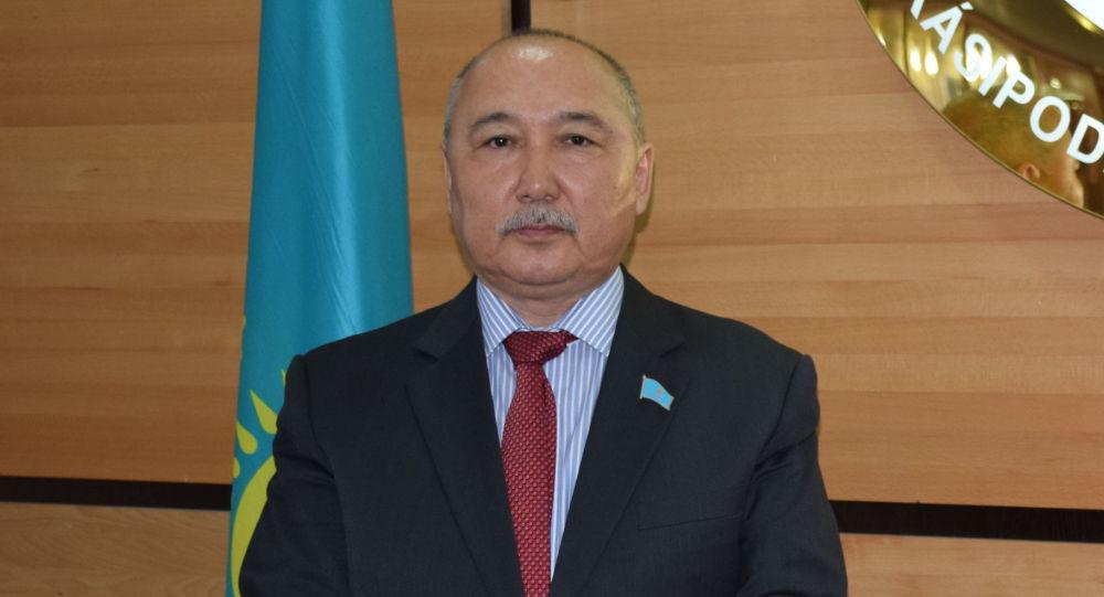 Амангельды Таспихов соответствует требованиям к кандидату в президенты Казахстана – ЦИК