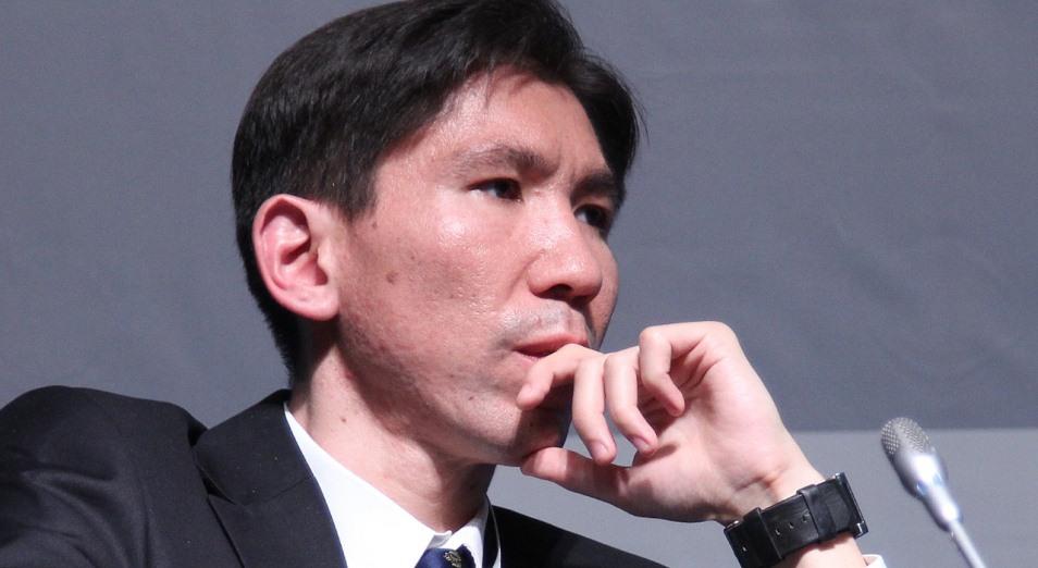«Неужели на развитие инфраструктуры Казахстан не нашел собственных средств?»
