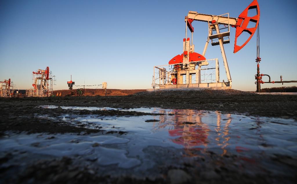 Цены на нефть восстанавливаются?