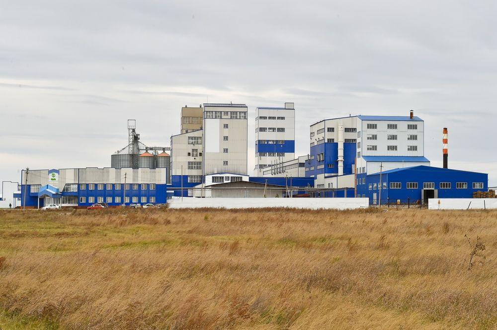 В СКО перезапустили завод по производству крахмала и биоэтанола