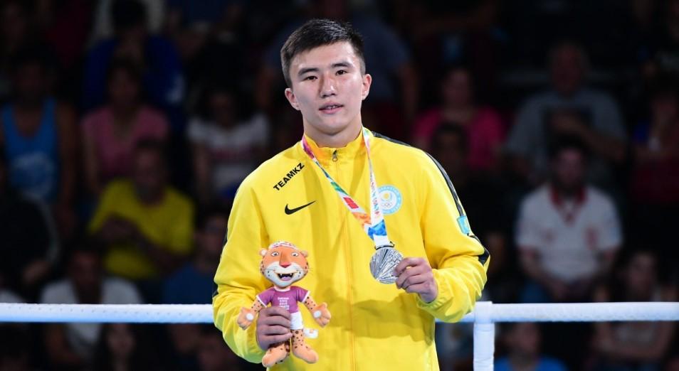 У Казахстана три претендента на золото на мемориале Бочкая