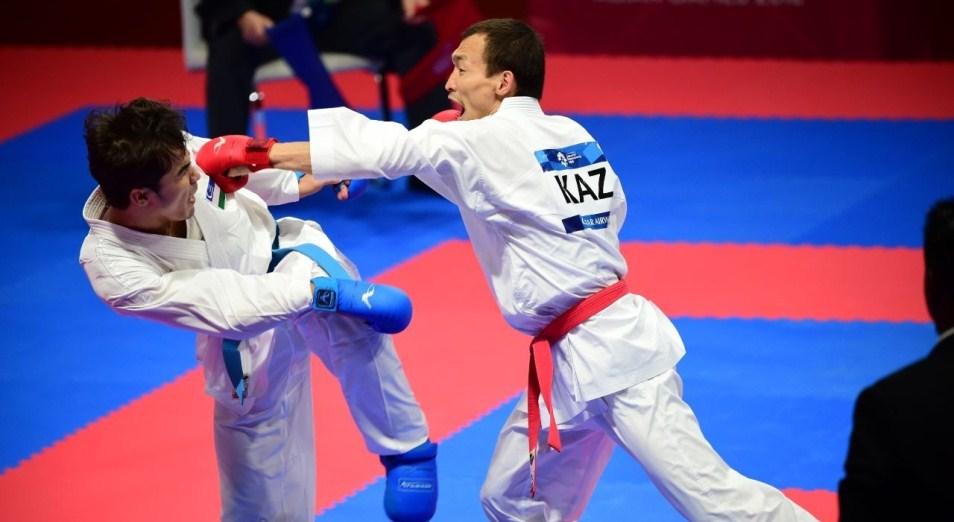 Наставник сборной РК по каратэ: «На ЧМ ребята были вымотаны, но показали себя»