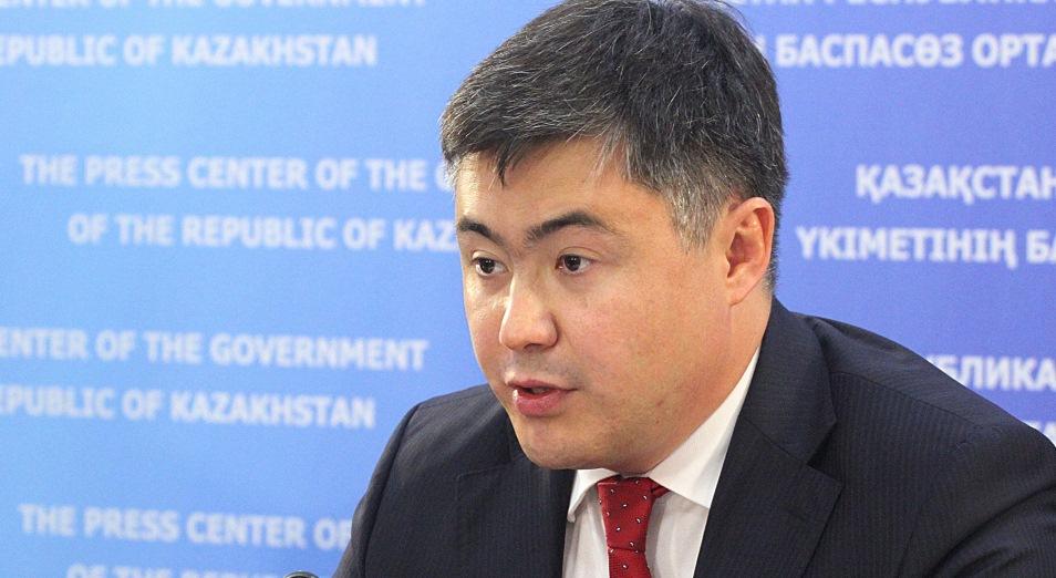 Тимур Сулейменов: «Фундаментально тенге стоить столько не должен»