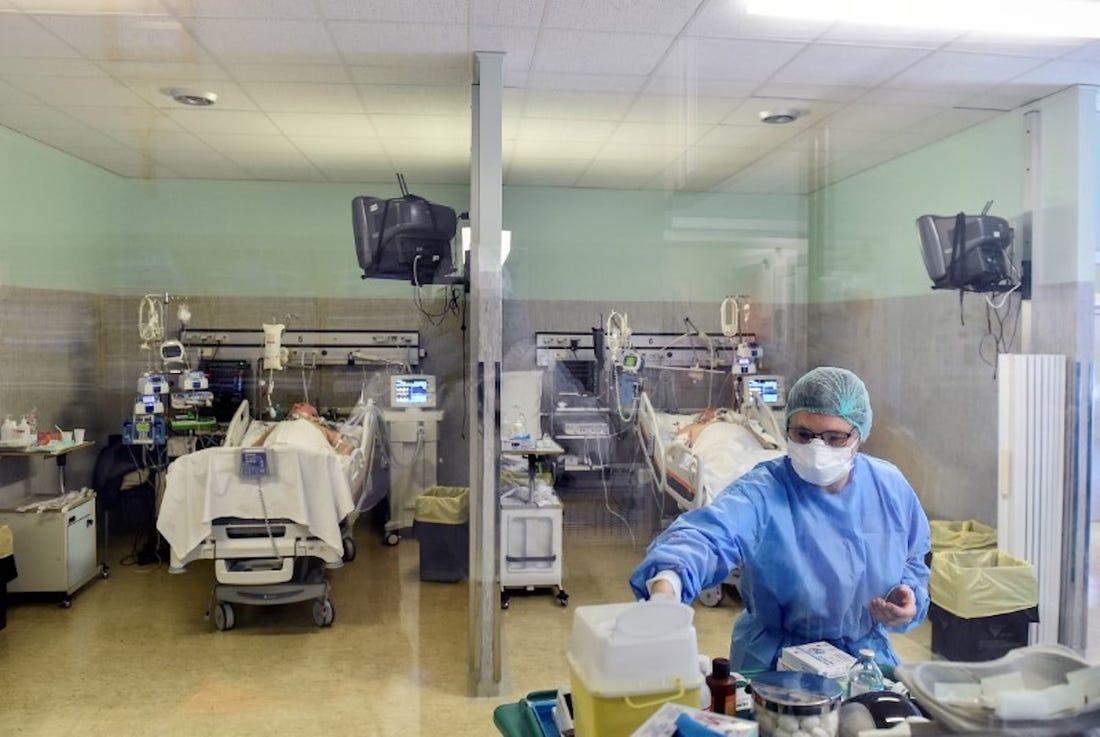 В Казахстане от COVID-19 выздоровели еще 20 человек