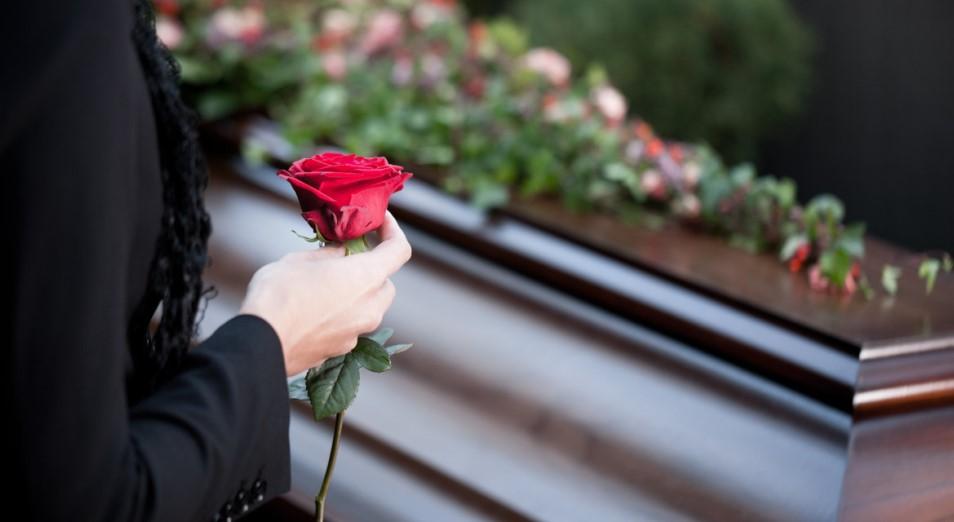 Бизнес на смерти – похоронная индустрия по-алматински