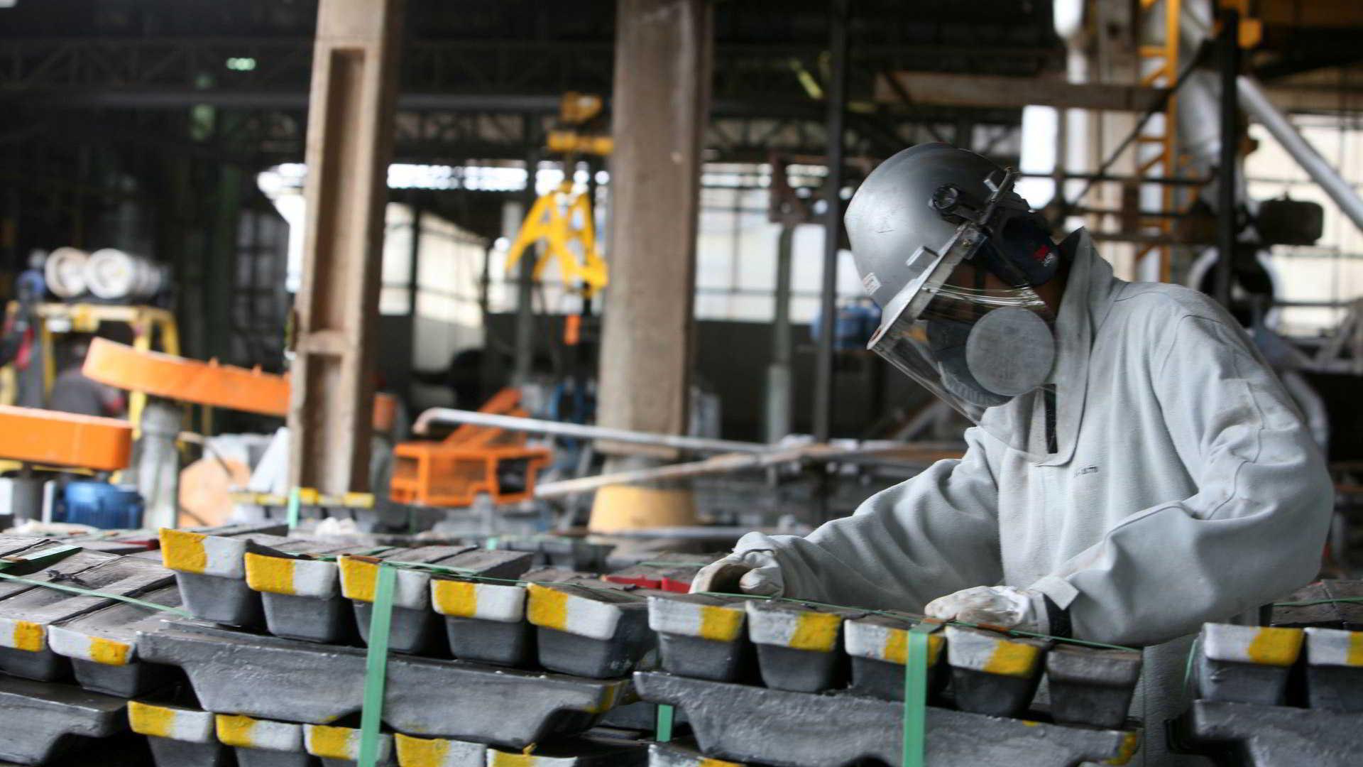 Промпроизводство в Казахстане за 11 месяцев выросло на 4,5%